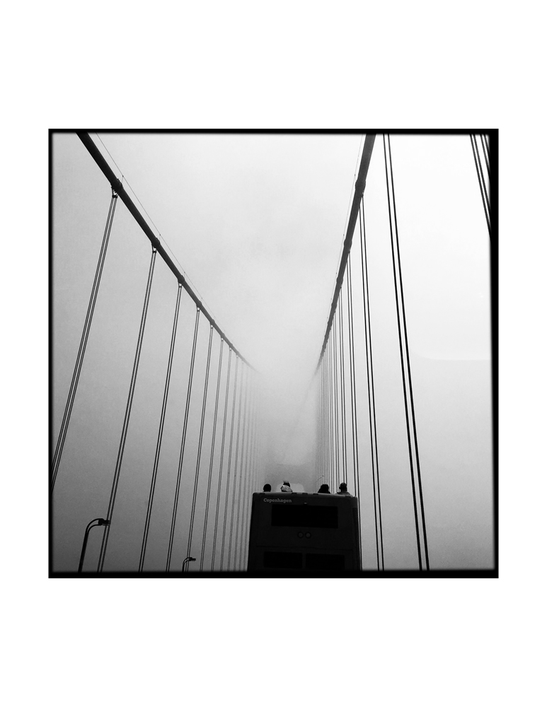 Print Collection - San Francisco